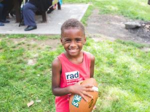 youth sports nonprofit marketing